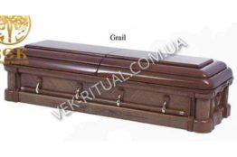 Гроб Grail