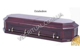 Гроб Octahedron
