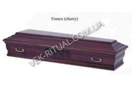 COFFIN VIP Гроб France (cherry)