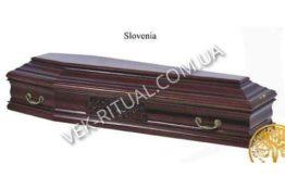Труна Slovenia