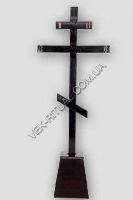 Деревянный крест 2