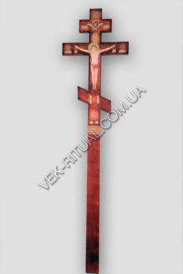 Ритуальный крест 4