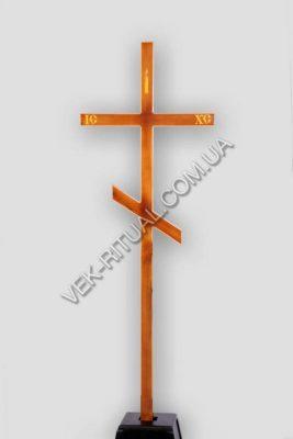 Ритуальный крест 5