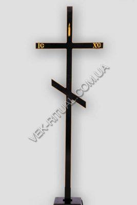 Ритуальный крест 6