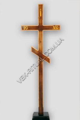 Ритуальный крест 7
