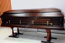 Элитный гроб 1