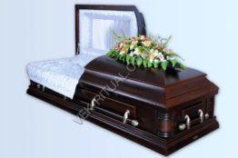 Элитный гроб 3б