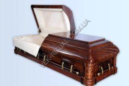 Элитный гроб 4а