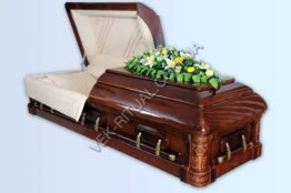 Элитный гроб 4б