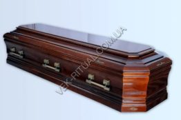 COFFIN VIP Элитный гроб 5