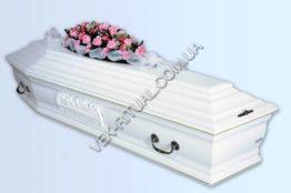 COFFIN VIP Элитный гроб 7а