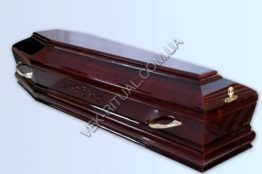 Элитный гроб 8