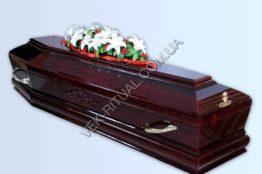 COFFIN VIP Элитный гроб 8а