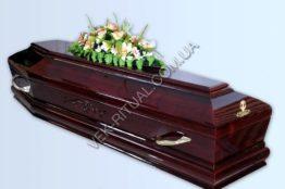 COFFIN VIP Элитный гроб 8б
