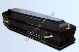 Элитный гроб 9