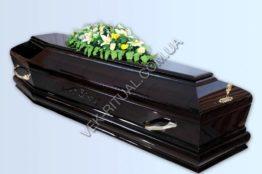 COFFIN VIP Элитный гроб 9а