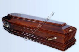 COFFIN VIP Элитный гроб 10