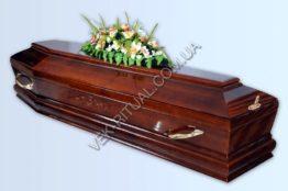COFFIN VIP Элитный гроб 10а
