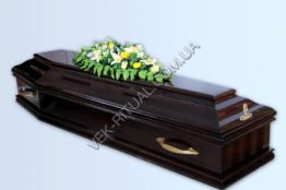 COFFIN VIP Элитный гроб 11а