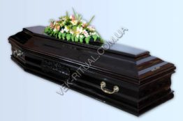 COFFIN VIP Элитный гроб 12а