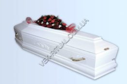 COFFIN VIP Элитный гроб 13а