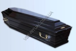 COFFIN VIP Элитный гроб 14