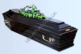 Элитный гроб 14а
