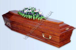 COFFIN VIP Элитный гроб 15а