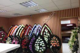 Выставочный зал бюро ВЕК