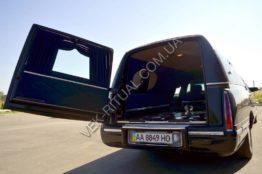 Катафалк Cadillac