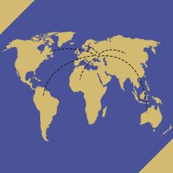 международная перевозка умерших