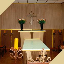 ритуальний зал