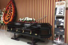 Гроб-саркофаг