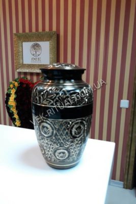 Urn for ashes 15