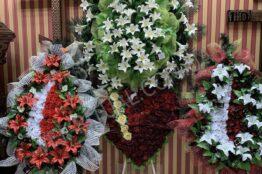 VIP wreath 7