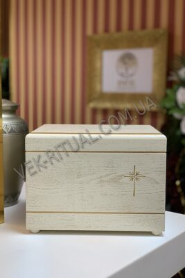 Urn for ashes 19