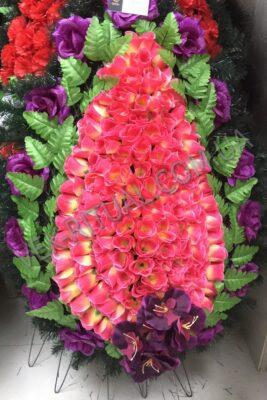 Ritual wreath 101