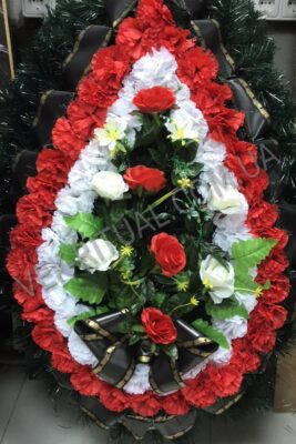 Ritual wreath 112