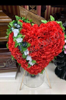 Ritual wreath 115