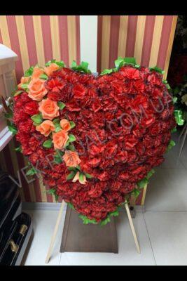 Ritual wreath 116