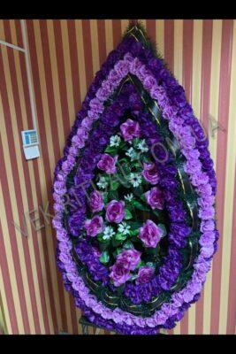 Ritual wreath 118