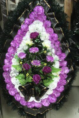 Ritual wreath 103