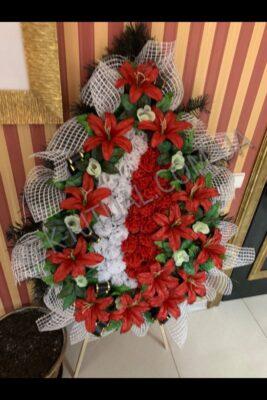 Ritual wreath 121