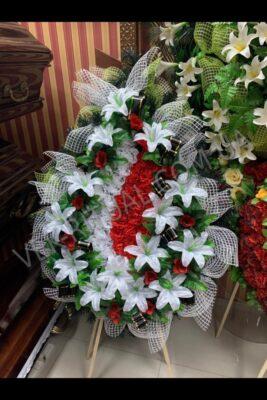 Ritual wreath 122
