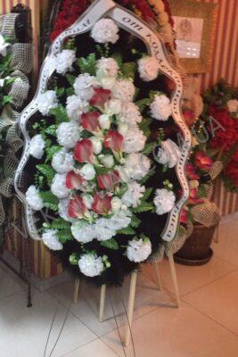 Ritual wreath 126