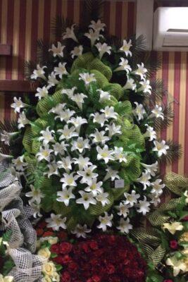 Ritual wreath 130