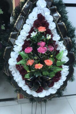 Ritual wreath 104