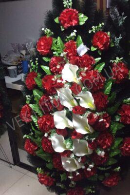 Ritual wreath 132