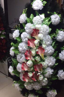 Ritual wreath 133