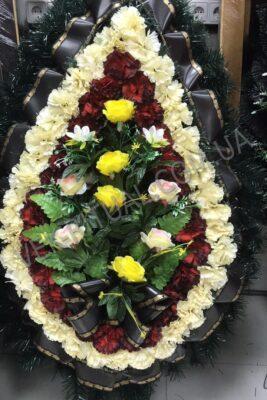 Ritual wreath 105